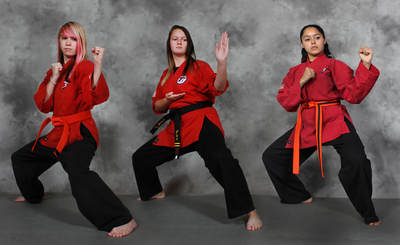 San Antonio Family Karate Academy Blog